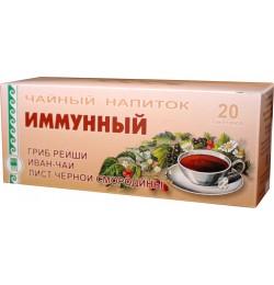 Напиток чайный Иммунный