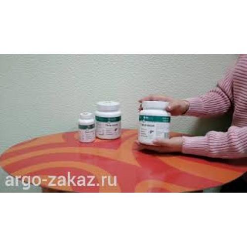 Напиток чайный гранулированный Гепатосол